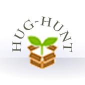 HUGハント
