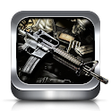 Armas  Toques icon
