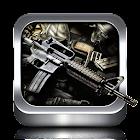 Armas de fuego  Tonos icon