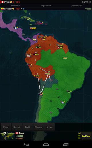 Age of Civilizations Lite 1.1534 screenshots 10