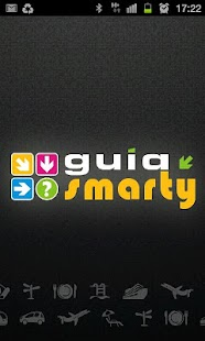 GuiaSmarty - screenshot thumbnail