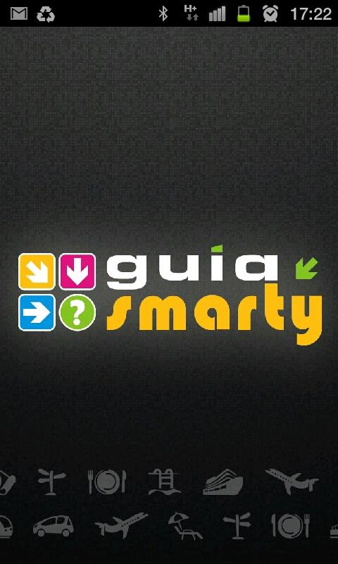GuiaSmarty - screenshot
