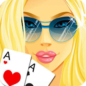 Hot Girls Poker, Free Offline for PC and MAC
