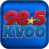 98.5 KVOO - Today's Country