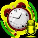 Funny Ringtones Alarms icon