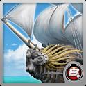 Pirate Storm Companion App icon