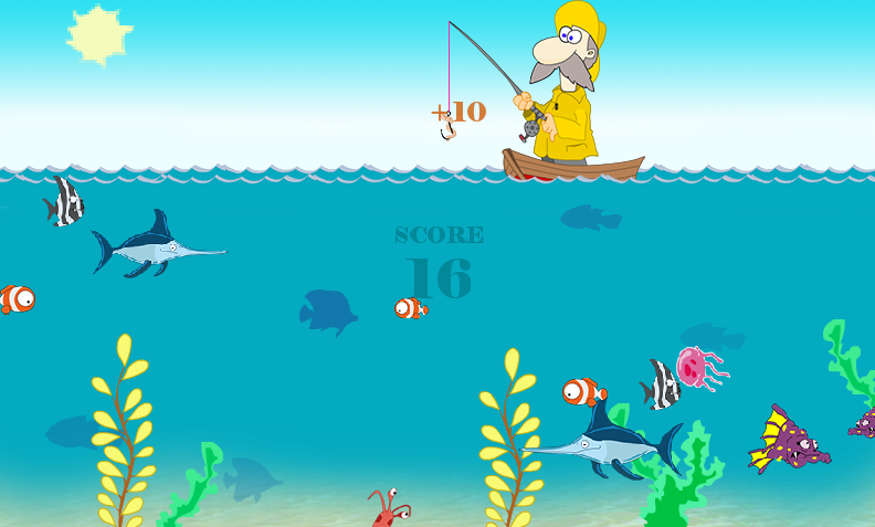 Fish day android apps on google play for Best fishing game android
