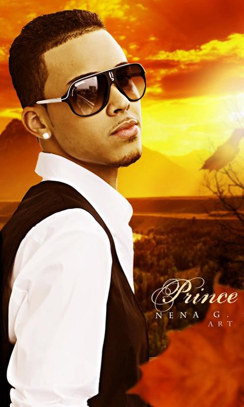 Download The Prince Royce Live Wallpaper Android Apps On NoneSearch