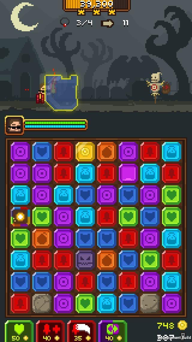 Horde of Heroes screenshot #16