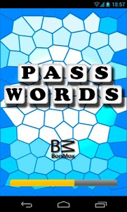 Passwords Free - screenshot thumbnail