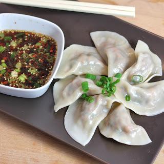 Jiao Zi (Dumpling)
