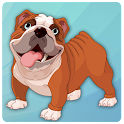 Puppy Dog 3D icon