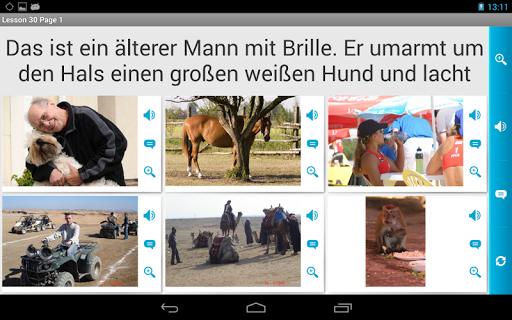 玩免費教育APP|下載一月学会德语 Free app不用錢|硬是要APP