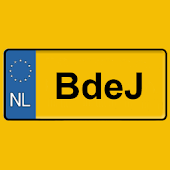 BdeJ Vehicle Info