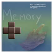 Memory Plus (MatchUp Cards)