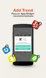 Buzz Launcher-Smart&Free Theme Screenshot 5