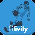 Basketball: Quick & Explosive