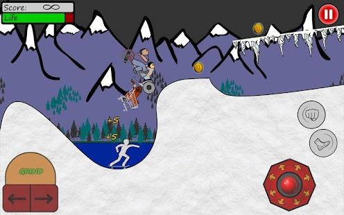 Skate Fighter- screenshot thumbnail