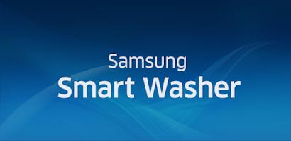 samsung smart washer dryer android app on appbrain. Black Bedroom Furniture Sets. Home Design Ideas