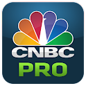 CNBC PRO for Phones logo
