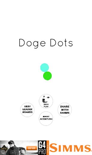 Doge Dots