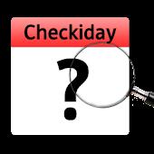 Checkiday