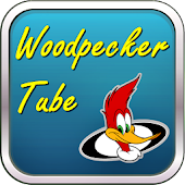 Woodpecker Tube
