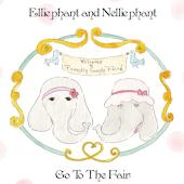 Elliephant & Nelliephant