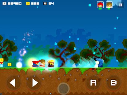 Nakama - screenshot thumbnail