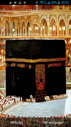 Mecca Live Wallpaper Apps On Google Play