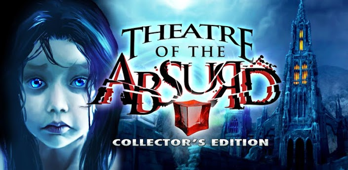 Theatre of the Absurd CE(Full)
