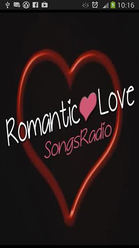 ロマンチック ラブソングラジオ