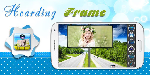 HOARDING PICTURE FRAMES
