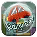 Rainday GO Locker Reward Theme icon