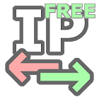 Connection List Free icon