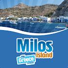 Milos myGreece.travel icon