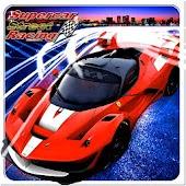Speed Supercar Street Racer