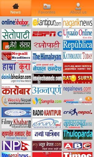 Nepal Newspapers Nepali News