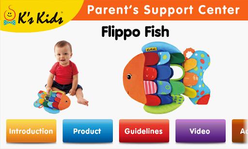 Flippo Fish