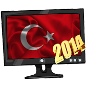 Live TV Turkey - Turkish TV