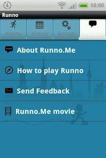 Runno - screenshot thumbnail