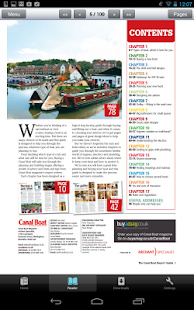 The Canal Boat Buyer's Guide- screenshot thumbnail
