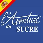 L'Aventure du Sucre - ES