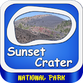 Sunset Crater National Park