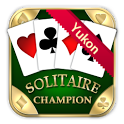 Yukon Solitaire Champion icon