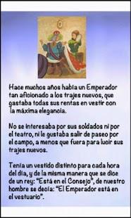 Cuentos Infantiles- screenshot thumbnail