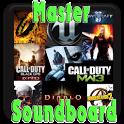 Master Soundboard icon