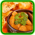 30 Minute Indian Recipes logo