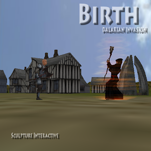 Birth: Dalarian Invasion 街機 App LOGO-硬是要APP