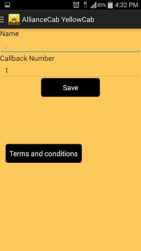 AllianceCab YellowCab